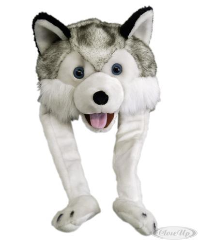 Husky-Muetze