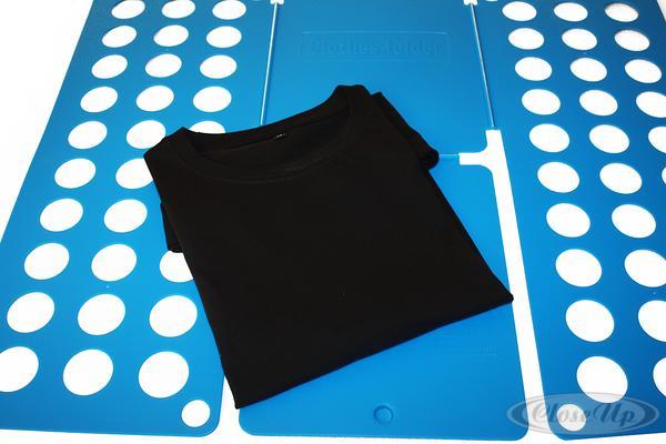 t shirt folder w schefalter faltbrett. Black Bedroom Furniture Sets. Home Design Ideas