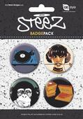 Steez (Pack I)