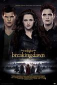 Twilight Breaking Dawn 2 Poster