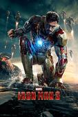Iron Man 3 Poster Teaser Water