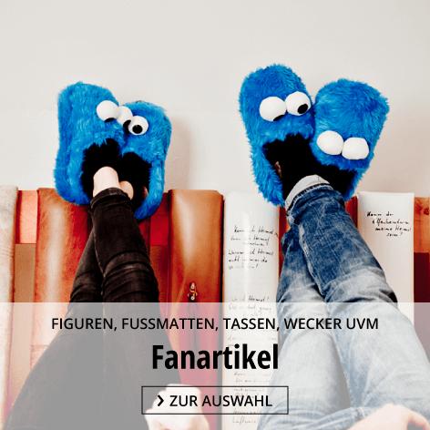 Poster & Merchandise jetzt bestellen-Close Up GmbH