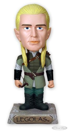 Legolas Wacky Wobbler Wackelfigur (Herr der Ringe)