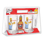 The Simpsons Beer mug Homer