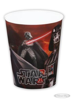Star Wars 3D-Lentikular-Becher Darth Vader