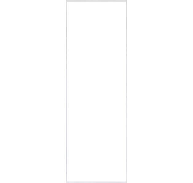 poster rahmen 30 5 x 91 5cm wei posterrahmen jetzt im shop bestellen close up gmbh. Black Bedroom Furniture Sets. Home Design Ideas