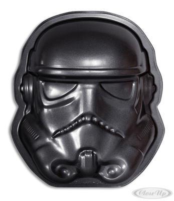 Star Wars Backform Stormtrooper Backform