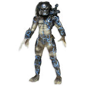 Predators Serie 9 Actionfigur Jungle Hunter Predator
