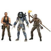 Predators Actionfigurenassortment Serie 9