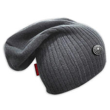 Long Beanie wool hat