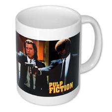 Pulp Fiction Tasse
