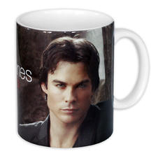 The Vampire Diaries Tasse