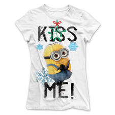 Despicable Me Girlie-Shirt