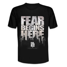 Fear The Walking Dead T-Shirt