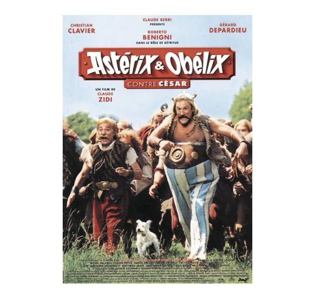 asterix obelix poster bei close up im shop g nstig bestellen. Black Bedroom Furniture Sets. Home Design Ideas
