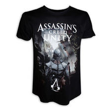 Assassins Creed T-Shirt Unity