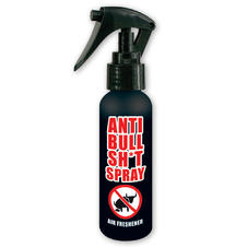 Anti Bullsh*t Spray