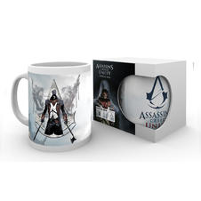 Assassin's Creed Unity Tasse