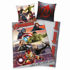 Avengers Age of Ultron Wende -