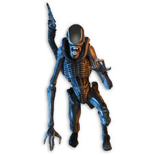 Alien 3 Dog Alien Actionfigur