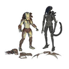 Alien vs Predator Actionfigur-
