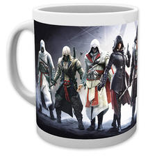 Assassin's Creed Tasse