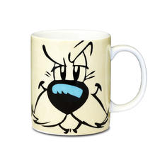Asterix and Obelix Mug