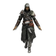 Assassin's Creed Serie 5