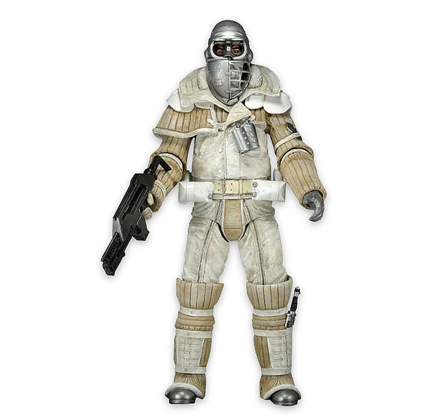 Action figure Aliens Series 8 -