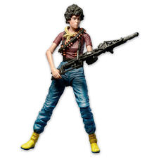 Aliens Kenner Tribute Action Figure -