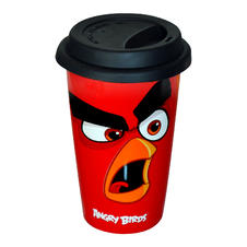 Angry Birds Travel Mug