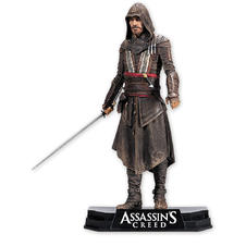 Assasssin's Creed Actionfigur