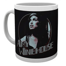 Amy Winehouse Tasse
