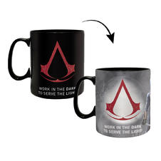 Assassin's Creed Thermo Effect