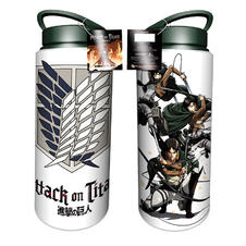 Attack on Titan Alu-