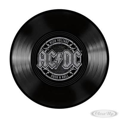 AC/DC Mousepad High Voltage - broschei