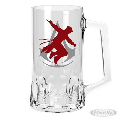 Assassin´s Creed Glas-Bierkrug Shape jetztbilligerkaufen