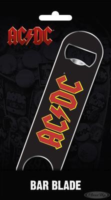 AC/DC Bar Blade Flaschenöffner Logo | Küche und Esszimmer > Kochen und Backen