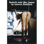 Bottom Shelf (German) poster