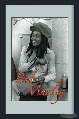 Bob Marley Spiegel