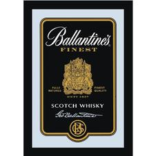Ballantine's Sctotch Mirror