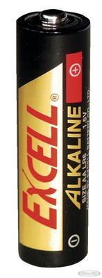 Batterie AA / LR6