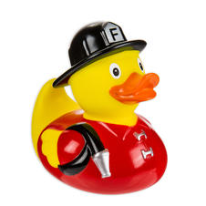 Rubber duck - Firefighter