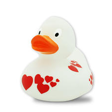 Rubber duck Love