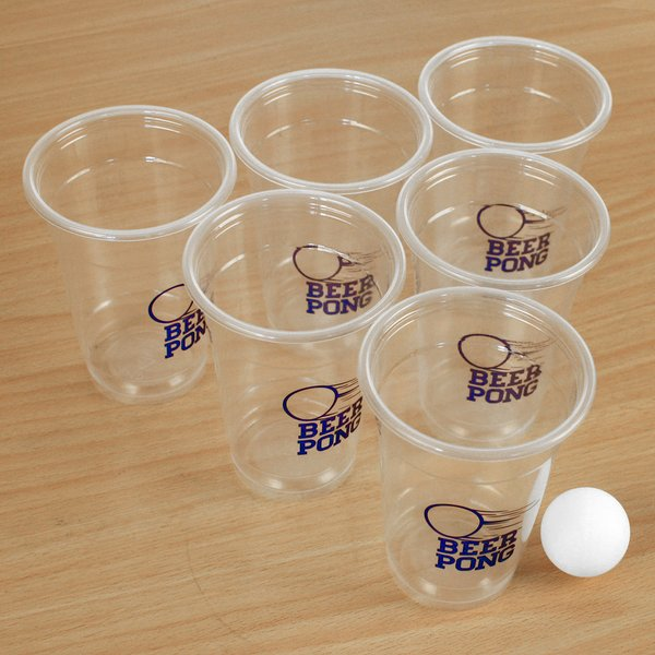 beer pong spiel spiele puzzle jetzt im shop bestellen close up gmbh. Black Bedroom Furniture Sets. Home Design Ideas