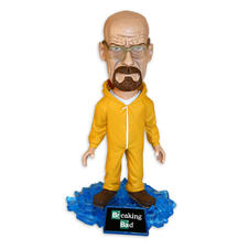 Breaking Bad Bobblehead Walter
