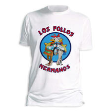 Breaking Bad T-Shirt Los