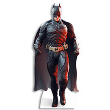 Stand Up Batman The Dark Knight