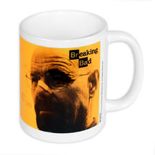 Breaking Bad Tasse I Am
