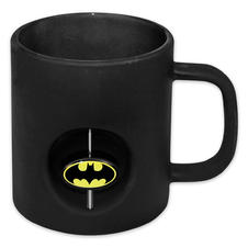 Batman Mug with spinable